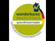 Wanderbares Deutschland – Qualitätsgastgeber