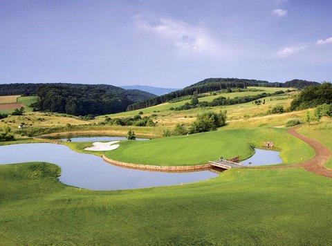 Golfplatz Waldeck am Edersee